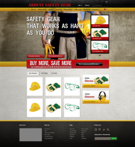 magento commerce design construction safety