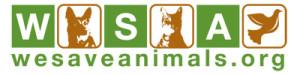 we save animals